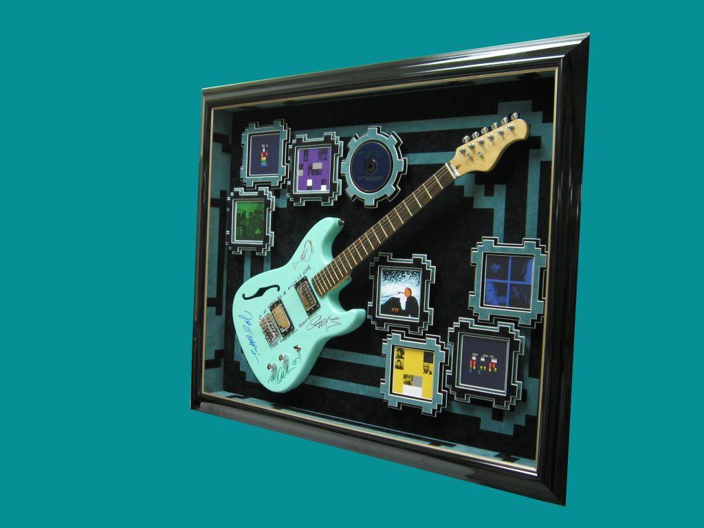 Coldplay Guitar