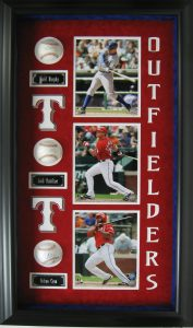 baseball shadow box csd framing