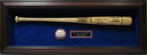 baseball bat display case csd framing