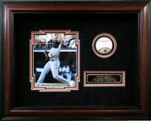 barry bonds shadow box