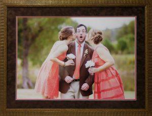 marriage photo frame csd framing carrollton tx