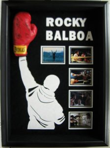 rocky shadow boxes