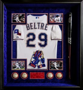 CSD shadow box